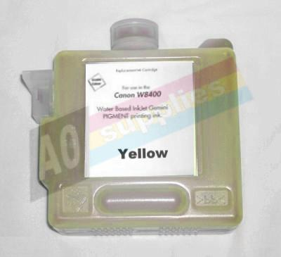 Ink Cartridge Canon W8400 BCI-1441 Y