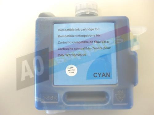 Ink Cartridge Canon W8400D BCI-1411 C