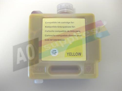 Ink Cartridge Canon W8400D BCI-1411 Y