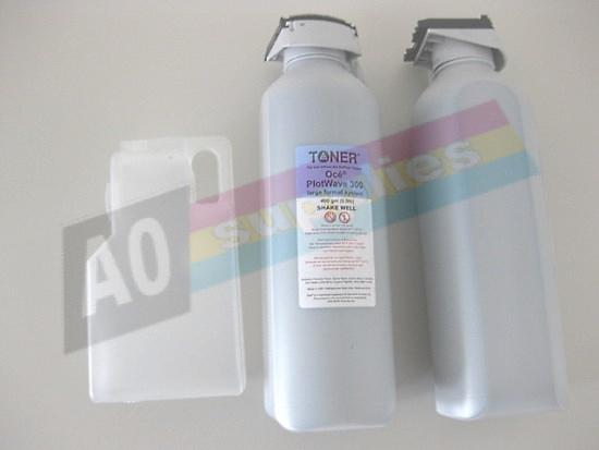 Toner for OCE Plotwave 300/340/345/350/360/365/500