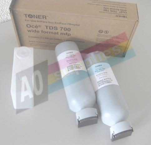 Toner for OCE TDS 700 / 750   Plotwave 750