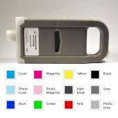 Multi Colour Selection Ink Cartridges Canon iPF 8000/9000